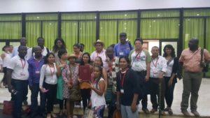 Acuerdo de Paz en Colombia: La exigua implementación del capítulo étnico
