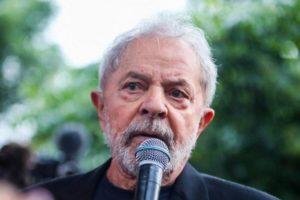 Lula, la battaglia continua