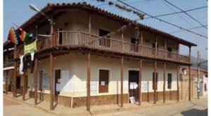Bolivie – Coup de mairie à Samaipata