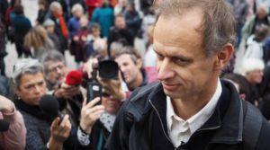 La solidarietà non è un reato: assolto in Francia Pierre-Alain Mannoni