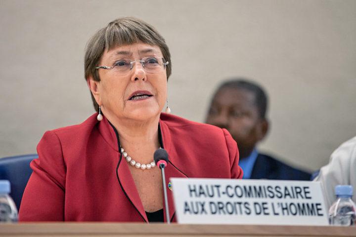 La ONU, América Latina y la selectiva «defensa de los derechos humanos»