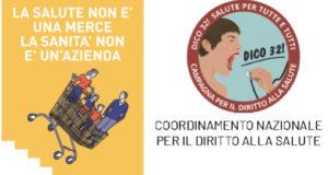 La salute non è una merce, la sanità non è un'azienda: mobilitazione del 7 novembre
