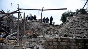 "Nagorno-Karabakh: Salta anche la tregua ""americana"""