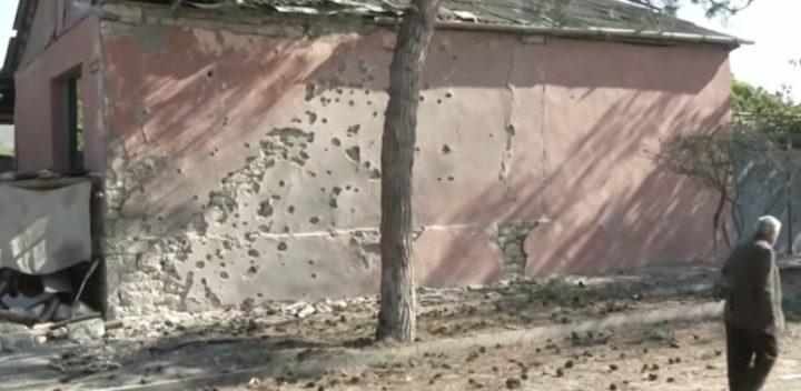 Caccia italiani di Leonardo-Finmeccanica per l'infinita guerra in Nagorno-Karabach