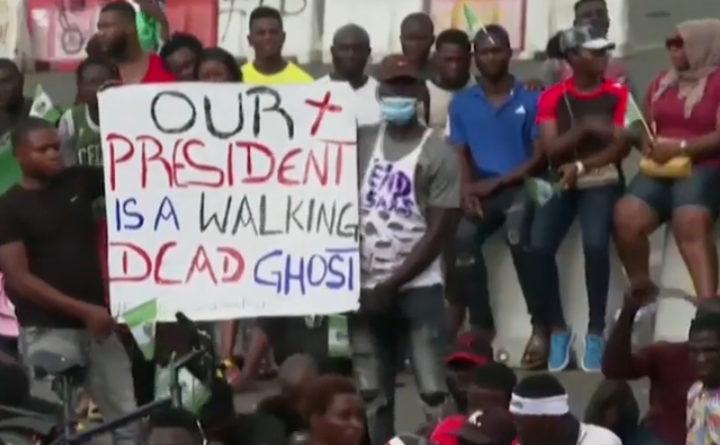 Nigeria, il reporter di Lagos: cittadini nel mirino dell'esercito, la situazione degenera