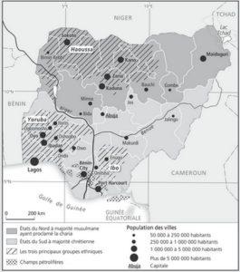 Hace 60 años, la independencia de un gigante africano, Nigeria – parte II