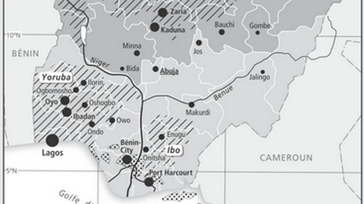 Il y a 60 ans, l'indépendance d'un géant africain, le Nigeria – partie II