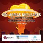 La Prohibición de las armas nucleares abre un nuevo futuro para la humanidad