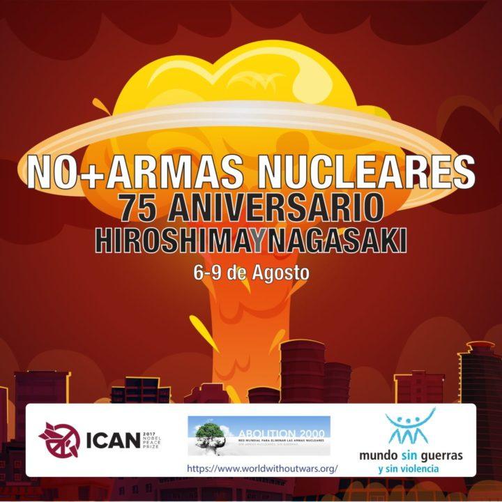 L'interdiction des armes nucléaires ouvre un nouvel avenir pour l'humanité