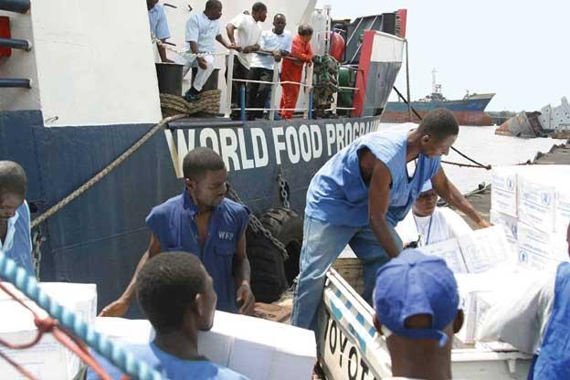 Premio Nobel al Programa Mundial de Alimentos ayudará a salvar millones de vidas