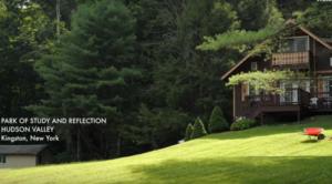 Νιου Τζέρσι: Όαση περισυλλογής στην κοιλάδα Χάτσον
