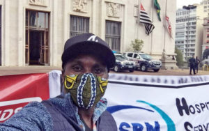 O relato de um haitiano vivendo a pandemia no Brasil: racismo e desesperança