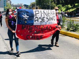 La violenta elite chilena y sus responsabilidades no asumidas
