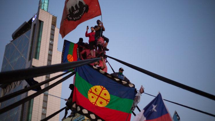 Plebiscito chileno: Por ti, por mí y por todxs lxs compañerxs