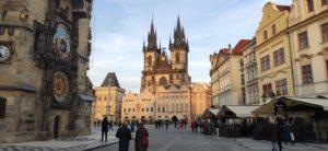 Repubblica Ceca, in piena pandemia il Premier Babis chiede le dimissioni del Ministro della Sanità