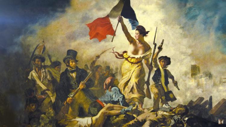 Eugenio Delacroix