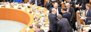 In Search of a Solution to Russia's Strategic Problem