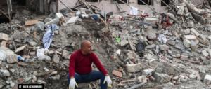Ermenistan/Azerbaycan: Sivillerin yaşadığı bölgelerde top ateşi ve balistik füzelerin kullanımı derhal durmalı