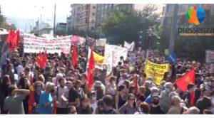 Alba Dorata organizzazione criminale, condannati gli estremisti di destra