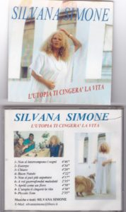 """Silvana Simone: """"La gioia dentro se non c'è me la invento"""""""