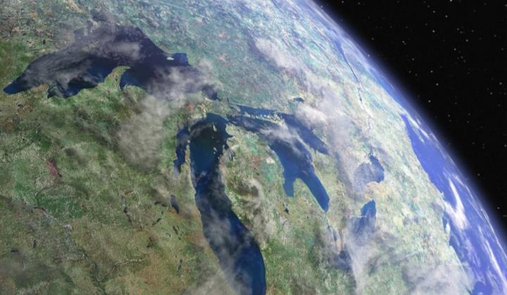 Größter CO2-Rückgang: Echtzeit-Daten zeigen die massiven Auswirkungen von Covid-19 auf die globalen Emissionen
