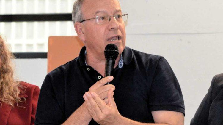Hirsch appelle le gouvernement chilien à ratifier le Traité sur l'interdiction des armes nucléaires