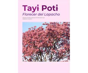 Tayi Poti. Poesías en guaraní