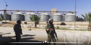 Türkei und USA plündern straflos den Norden Syriens