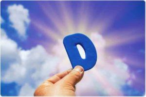 Confermato ruolo importante della vitamina D nella prevenzione del Sars-Cov2