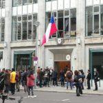 Berlin con un 94,65% gana el APRUEBO por una Nueva Constitución para Chile-Wallmapu