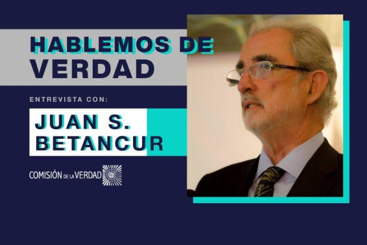 """Colombia: """"Tenemos que reconocer que pasamos por un conflicto, como en el siglo XIX pasamos por guerras civiles"""""""
