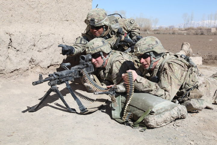 Afghanistan tra oblio e guerra infinita