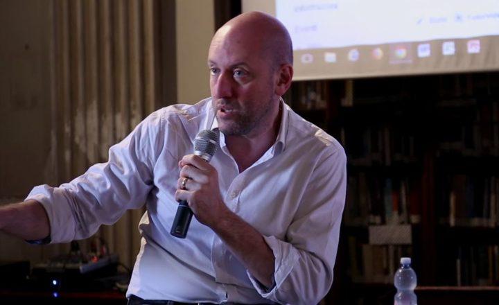 Alessandro Vanoli: la storia è bella perché aiuta a capirci