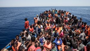 "Prime Video. ""Angeli del mare"", straordinario documento sull'emergenza migranti"