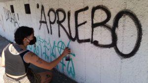 Valparaíso también marcha