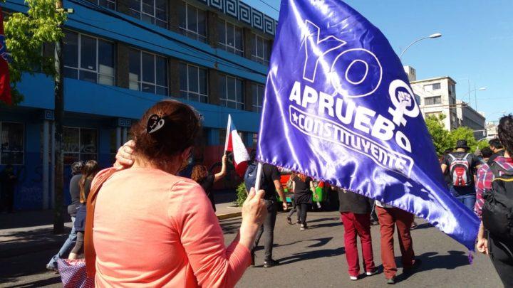 Chili : La porte s'est ouverte et nous avançons, mais attention, la route est pleine d'obstacles