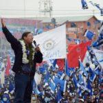 Victoire populaire en Bolivie : une leçon de courage et de dignité