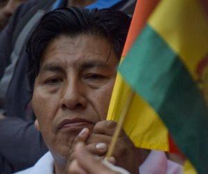 En Bolivia las elecciones reeditan el escenario de violencia del 2019