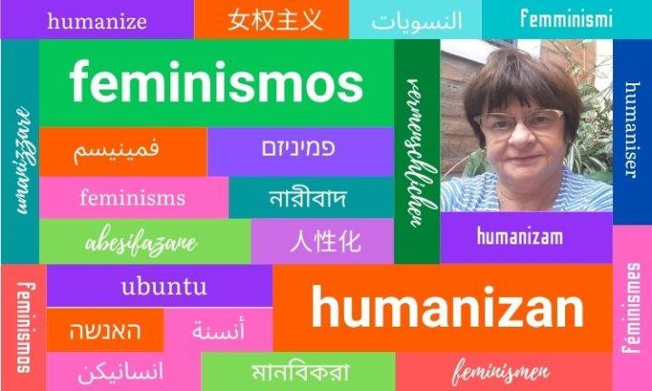 Feminismos que humanizan 01- Nidia Kreig