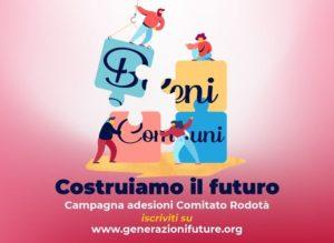Dalla LIP Rodotà alla costruzione di un movimento per le generazioni future