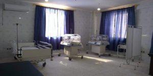 Siria denuncia afectaciones contra sector de salud por bloqueo