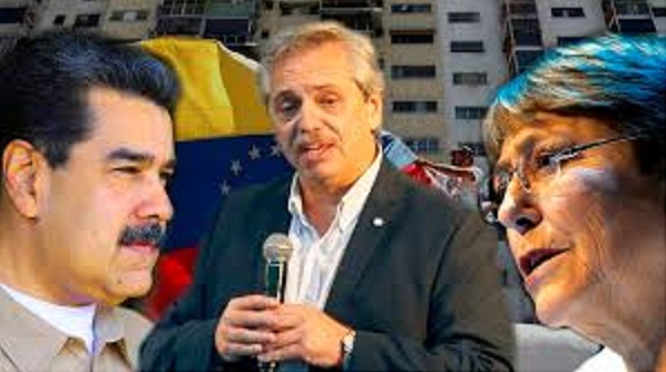 ¿Tarde? Argentina se desmarcó de la ofensiva antivenezolana del Grupo de Lima