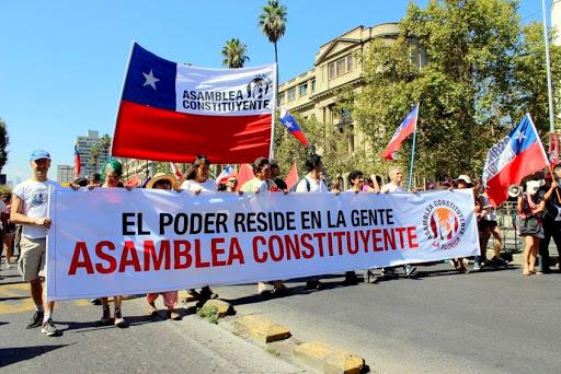Plebiscito Constitucional: enterrar o Pinochetismo sem Pinochet
