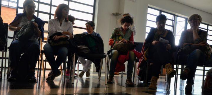 La educación de personas jóvenes y adultas fue el tema de esta semana en la Asamblea de la CLADE