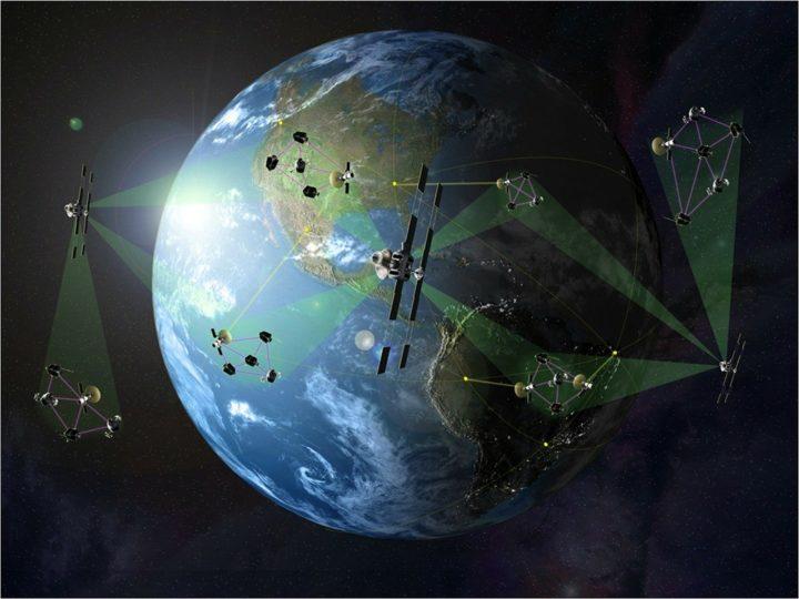 """Kein """"Krieg der Sterne"""" aus der Pfalz – NEIN zum """"NATO Space Center"""" in Ramstein"""