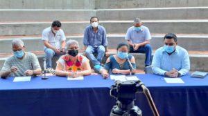 El Salvador: emplazan a comisión por retrasar debate de reforma constitucional sobre derecho al agua