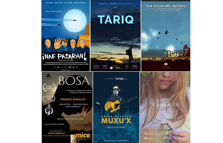 La 5ª Edición de FICNOVA consolida la alternativa del Cine NoViolento