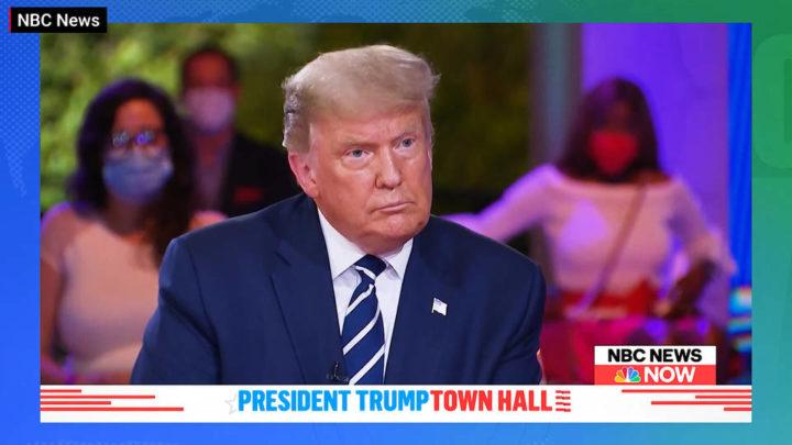 Elecciones infectadas: de los cortejos fúnebres al ejército de observadores electorales de Trump