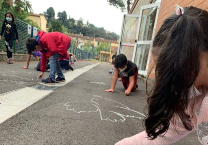 Firenze celebra la nonviolenza all'Isolotto