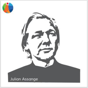 Relator de la ONU pide liberación inmediata de Julian Assange